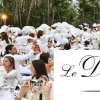 Diner en Blanc Costa Rica - March 5th, 2016