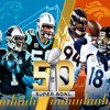 Where to Watch SuperBowl 50 in Costa Rica