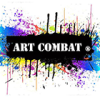 2nd Annual Art Combat in Avenida Escazú, San José