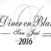 Diner en Blanc in Costa Rica 2016