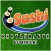 Dominical SUSHI Restaurant in Dominical, Costa Rica