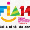 San José hosts the 13th bi-annual 2014 International Arts Festival