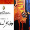 KAREN BIBAS Art Exhibit at The Real Intercontinental