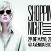 Shopping Night Out in Avenida Escazú