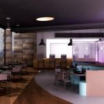 8ctavo Rooftop Restaurant And Bar In Escaz 250 Pura Vida