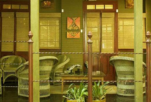 Aranjuez hotel in central san jos pura vida guide costa for Hotel jardin aranjuez