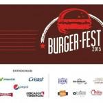 Costa Rica Burger Fest 2015