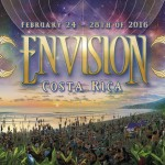 6th Annual Envision Festival in Costa Rica