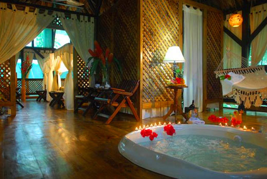 Almonds And Cs Hotel In Playa Manzanillo Limón Pura Vida Guide Costa Rica