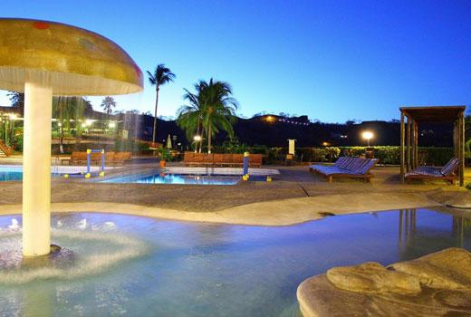 Condovac La Costa Hotel And Club In Playa Hermosa Pura Vida Guide Rica