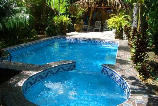 La Posada Bungalow Hotel In Manuel Antonio Pura Vida Guide Costa Rica