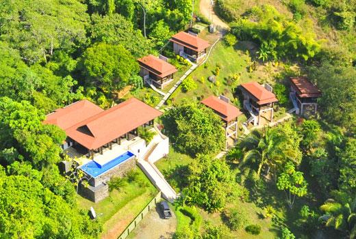 Tiki Villas Costa Rica