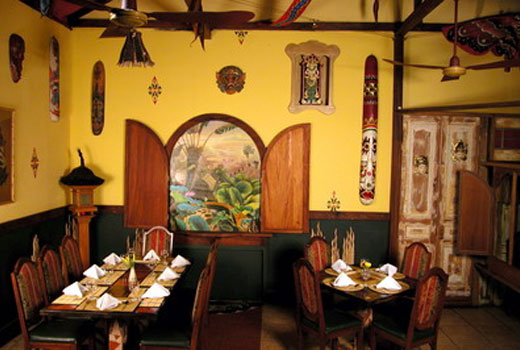 Tin Jo Restaurant In Central San Jos 233 Pura Vida Guide