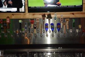Chichi´s Bar in Las Terraza. Lindora, Santa Ana Costa Rica