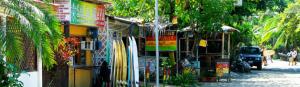 puerto-viejo Costa Rica