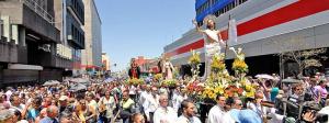 Costa Rica Parades