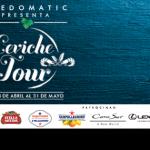 CEVICHE TOUR ~ COSTA RICA!
