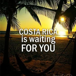 Costa Rica is...