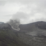 Watch Video: Costa Rica's Latest Volcanic Eruption with Sign of a New Caldera Formation!