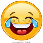 stock-vector-laughing-emoticon-with-tears-of-joy-236072014