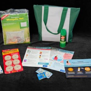 Pregnancy kits to prevent the zika virus in Costa Rica