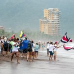 Watch highlights from the Aloha Cup Surfing Final in Jacó, Costa Rica