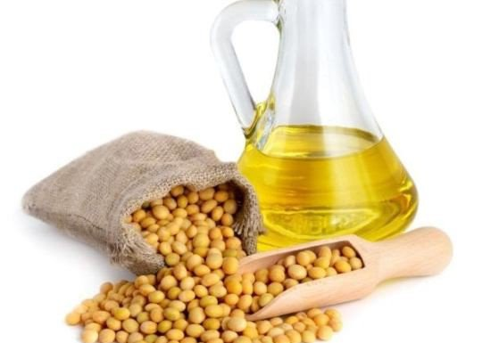 List Of Soybean Foods