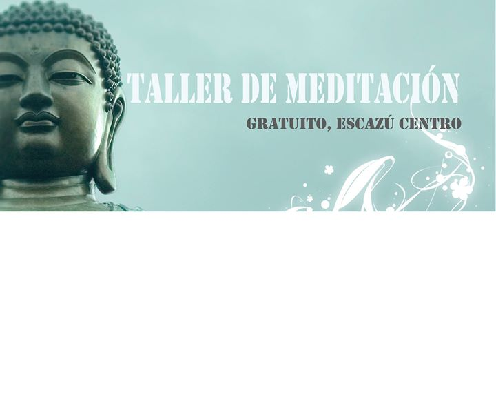 Taller Gratuito de Meditación - Pura Vida Guide Costa Rica