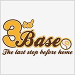 3rd Base Sports Bar in Alajuela