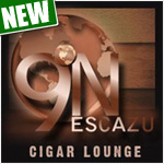 9*North Cigar Lounge in Escazú, San José