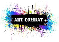 2nd Annual Art Combat in Avenida Escazú, San José