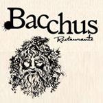 Bacchus Restaurant in Santa Ana