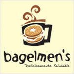 Bagelmen's Restaurant in Escazú