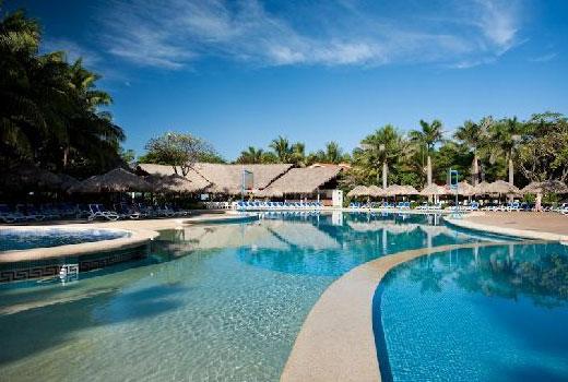 Barcelo Langosta Beach Hotel Costa Rica