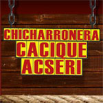 Chicharronera Cacique Acseri Restaurant in Aserrí