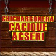 Chicharronera Cacique Acseri Restaurant, Aserrí, San José, Costa Rica