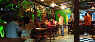 Recommended Restaurants in Limón Province