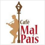 Café Mal País in San Pedro