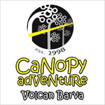 Canopy Adventure Volcan Barva in Heredia