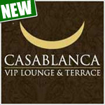 Casablanca VIP Lounge and Terrace in Central San José