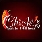 Chichi's Sports Bar and Grill in Escazú