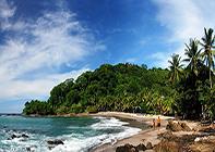 Top Destinations in Costa Rica