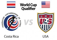 Costa Rica vs USA World Cup 2014 Qualifier – Sept 6th