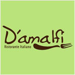 D'Amalfi Restaurant in Escazú