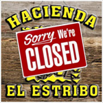 El Estribo Bar & Grill in Santa Ana – CLOSED FOR RENOVATIONS