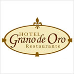 El Grano de Oro Restaurant in Central San José