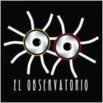 El Observatorio Bar in San José