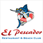 El Pescador Bar & Restaurant in Tamarindo