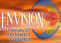 Envision Festival 2013 in Uvita, Costa Rica