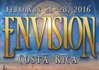 Envision Festival Costa Rica, 2016